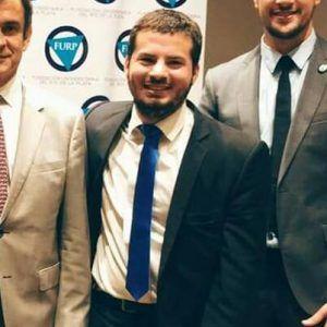 Juan Martin Gonzalez Cabañas