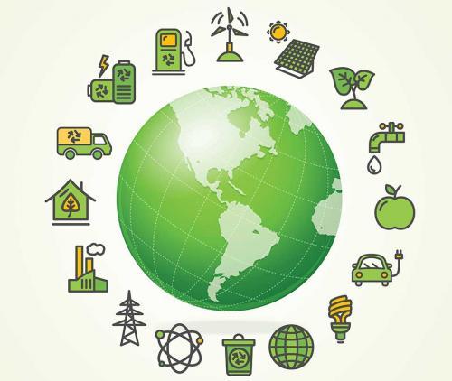 Economía circular: Nada se pierde, todo se transforma