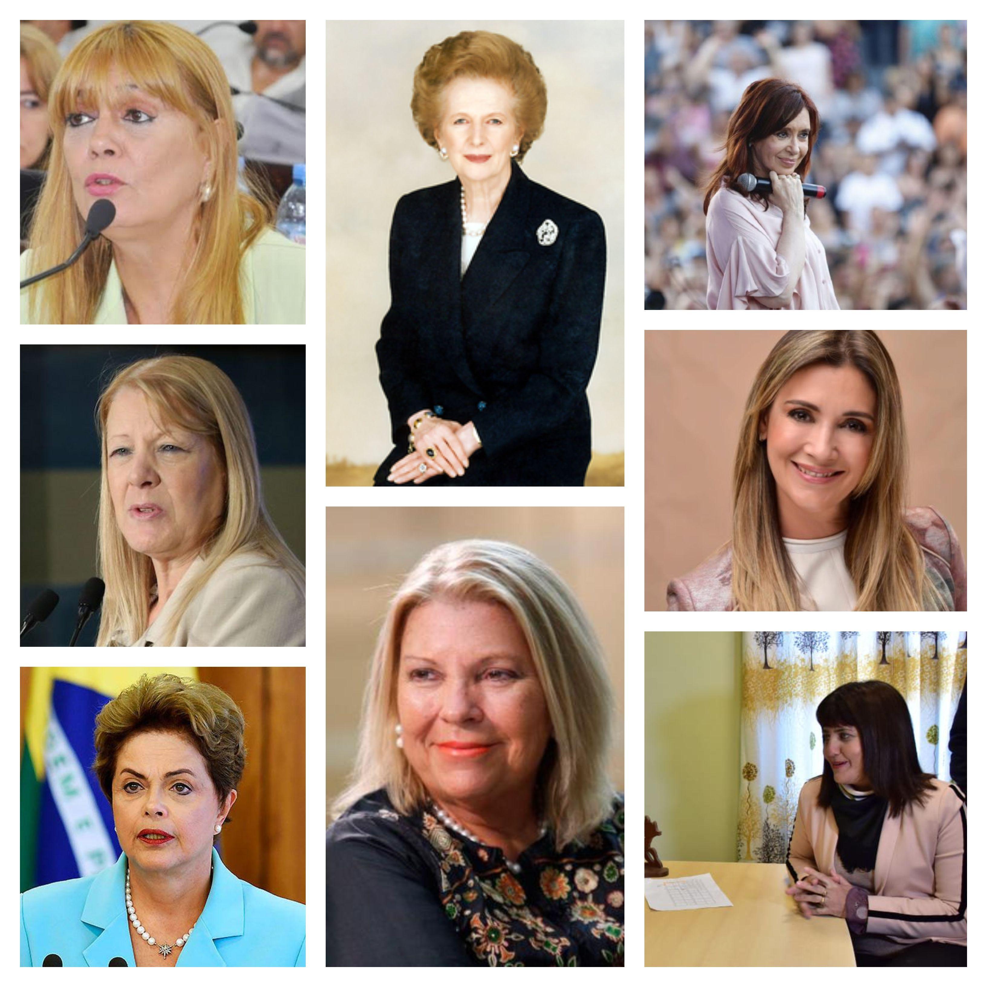 La participación política de la mujer. Radiografía de la actualidad en el mundo, el país y la provincia
