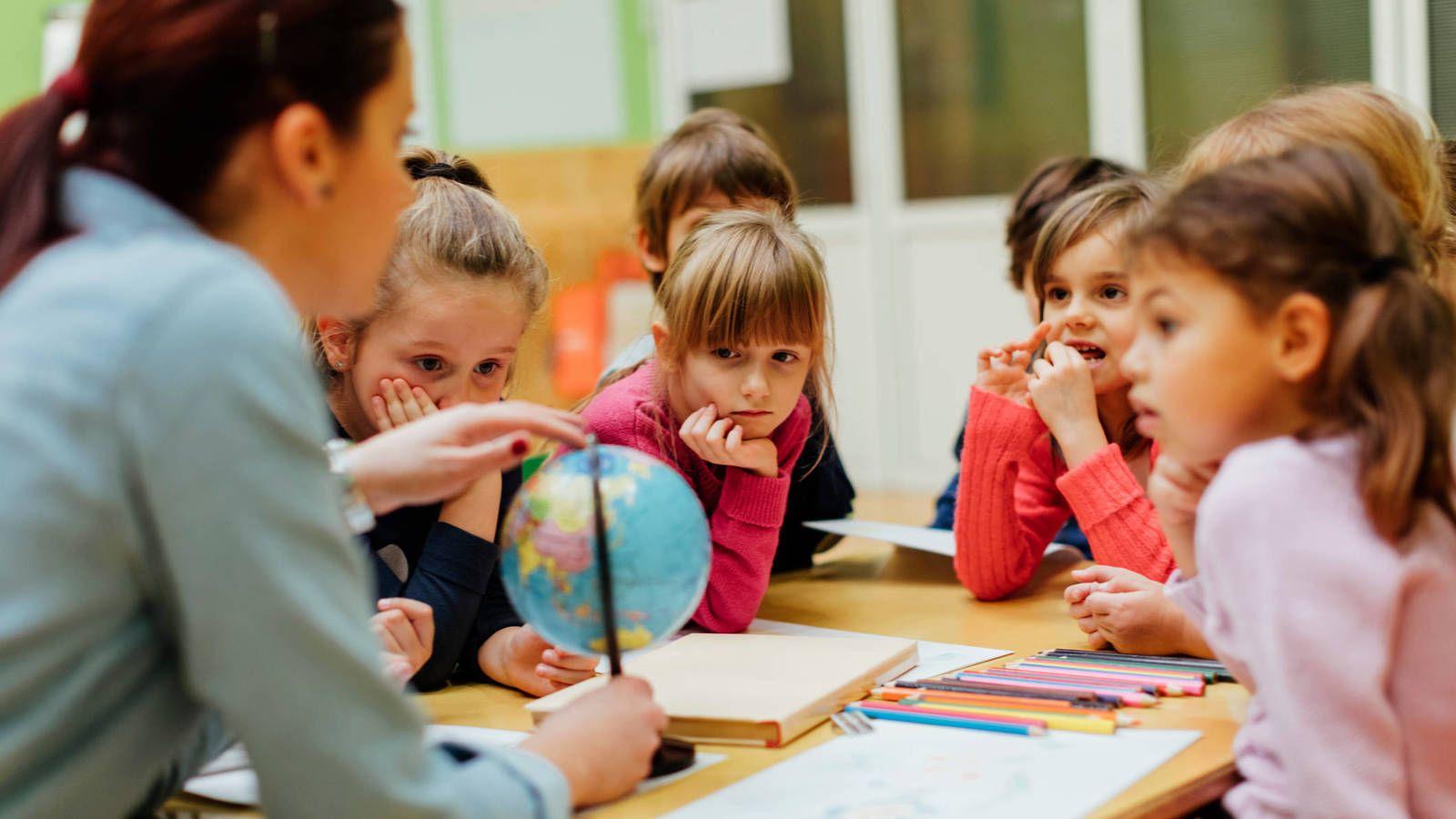 La educación y el contrato social