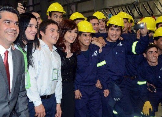 """El último """"Día de los trabajadores"""" con el macrismo en el poder"""