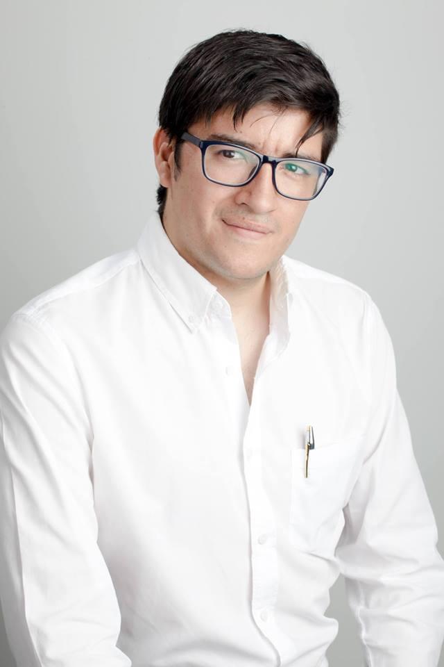 Luis Guillermo Velásquez Pérez