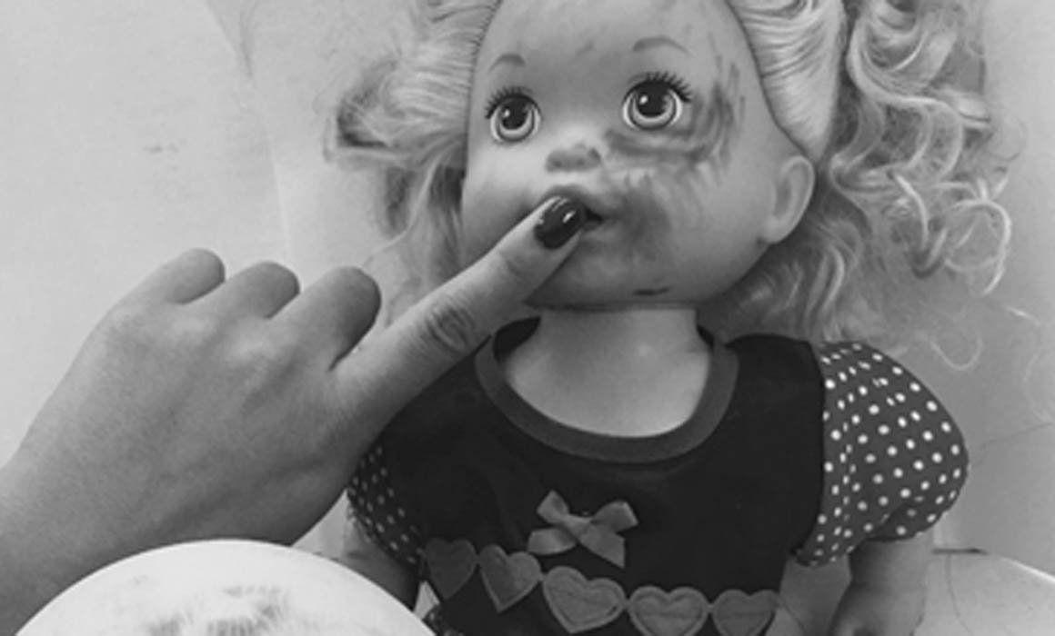 El abuso sexual infantil y los vínculos de poder
