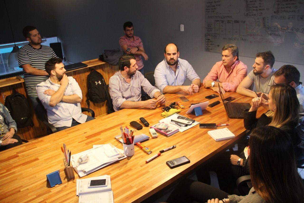Plan Belgrano y Fondo Semilla: un empuje al emprendedor regional