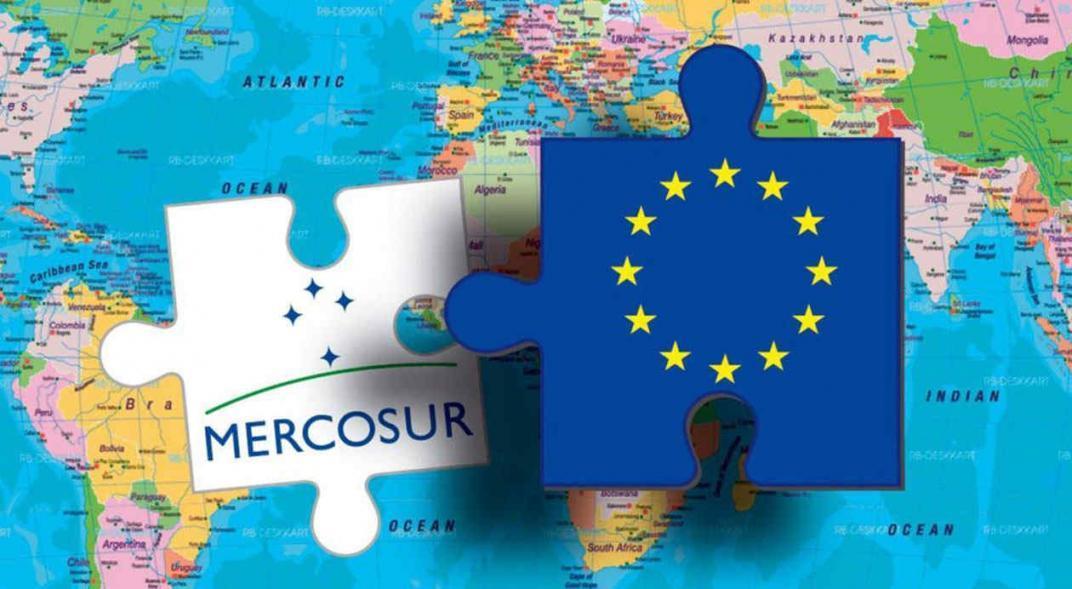 Cesión del Proteccionismo: Avanzando hacia la globalización
