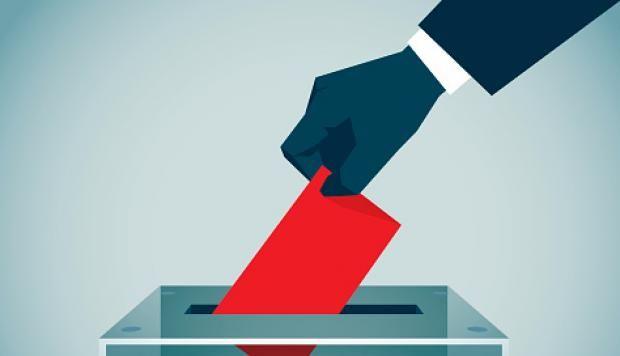 ¿A quién vota la iglesia evangélica?