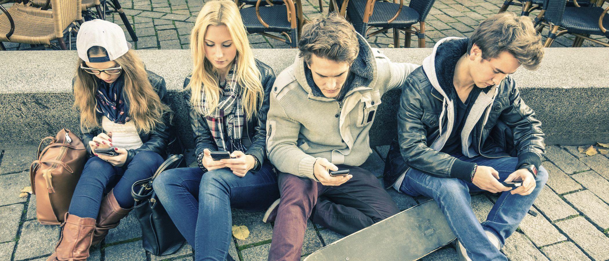 ¿En qué andan los adolescentes Resistencianos?