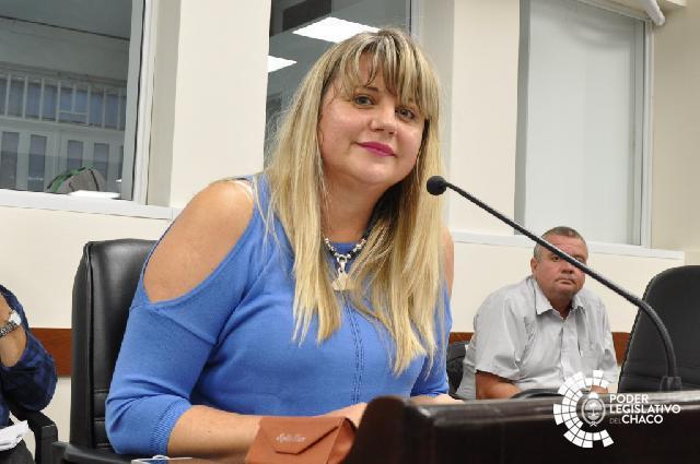"""Spoljaric: """"Voy a disputar la Intendencia de Sáenz Peña"""""""