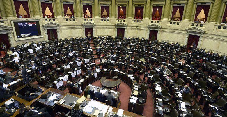 Por unanimidad, la ley de Emergencia Alimentaria recibió media sanción en Diputados