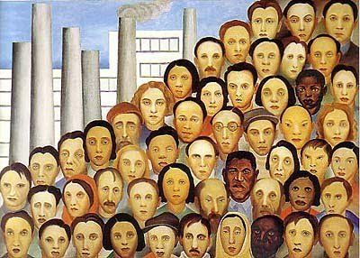 La nueva clase obrera del Siglo XXI