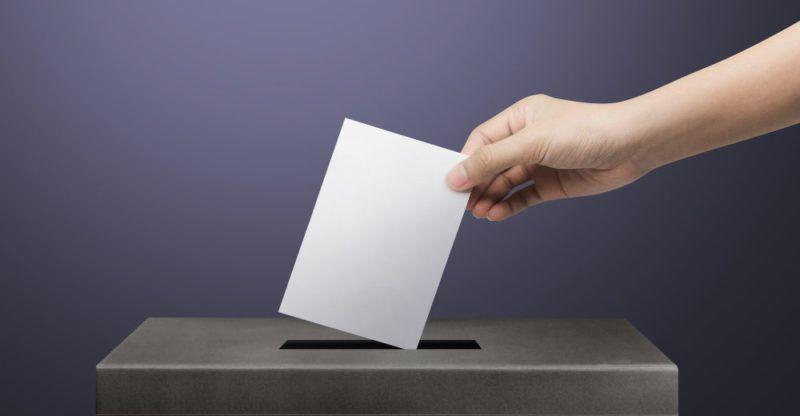 ¿Qué pasa si no fui a votar este domingo a las elecciones presidenciales?