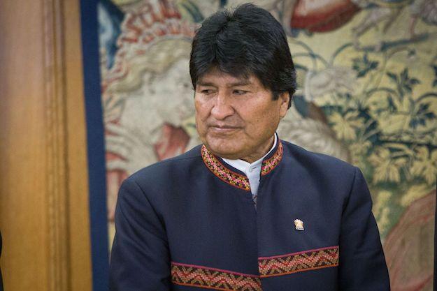 Las lecciones de la 'inexplicable' política exterior de Bolivia