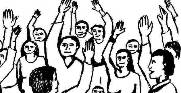 Democracia y consenso