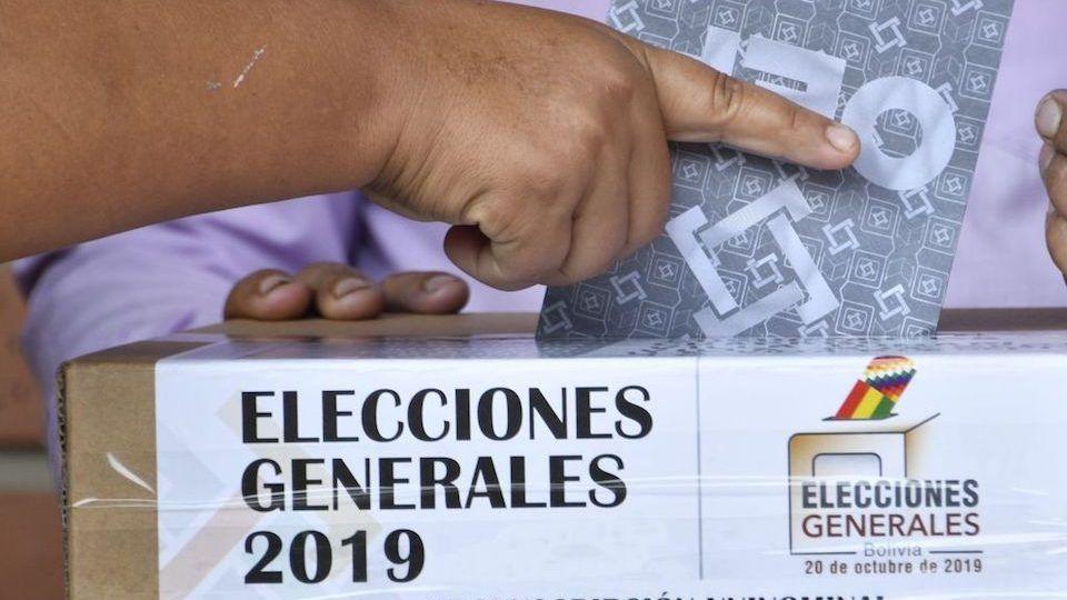 Entre el aplazamiento electoral y la crispación social: la crisis de Bolivia por el coronavirus