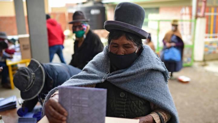 Ganadores, perdedores y lecciones políticas: El panorama boliviano después de las elecciones subnacionales