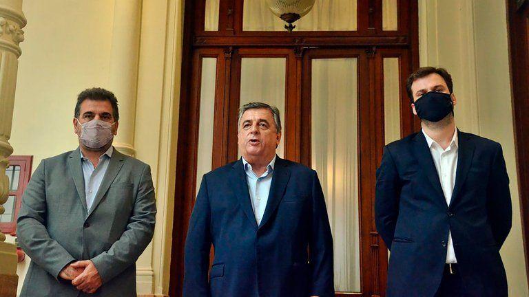 Elecciones: el Gobierno postergó la reunión con Juntos por el Cambio para que la oposición pueda llevar una postura unificada