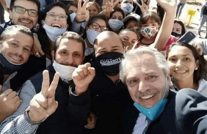 La Argentina está estallada, pero el albertismo sueña con la reelección
